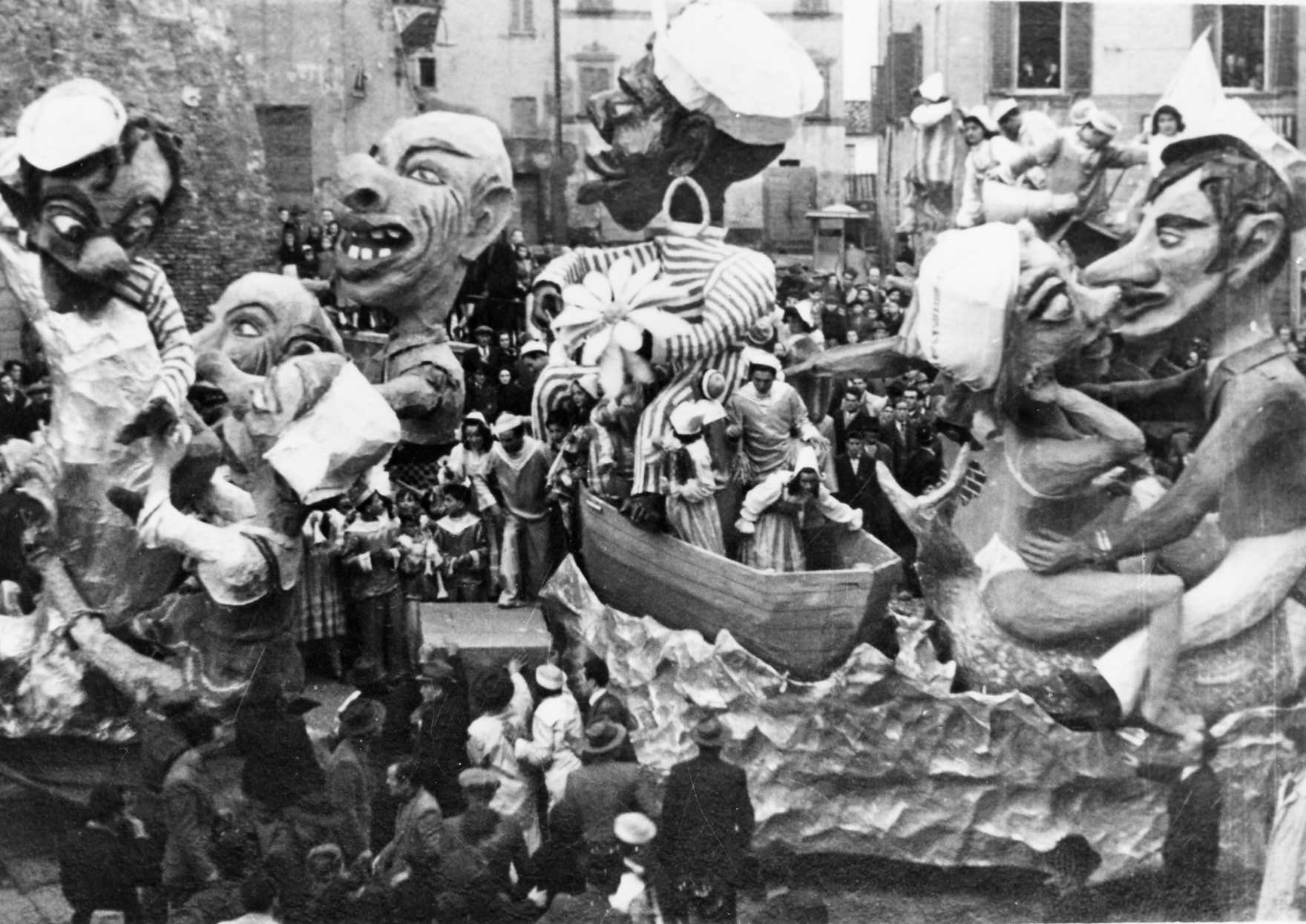 IL PAESE DEI CAMPANELLI-1947