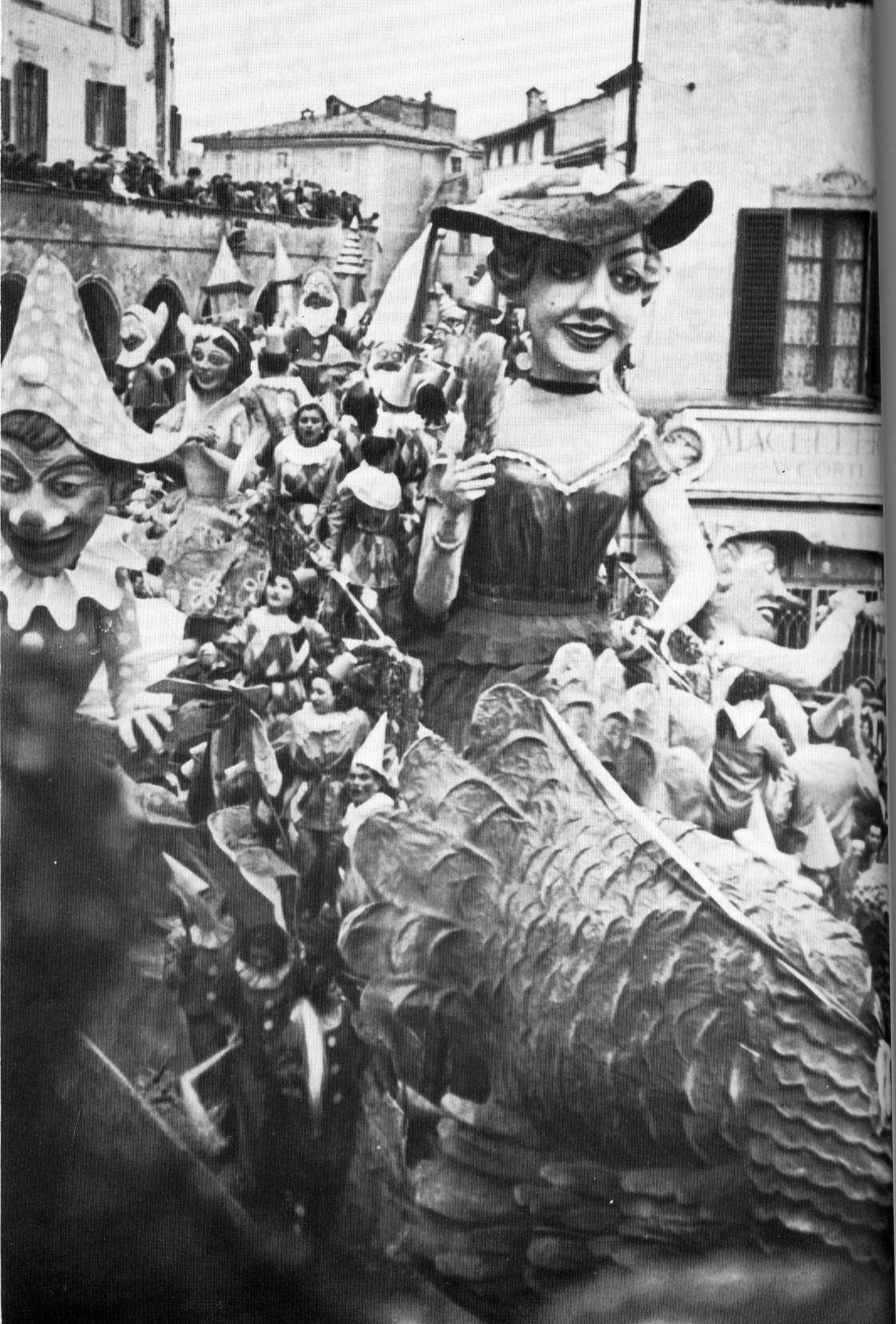 RITORNA VALENCIA-1951