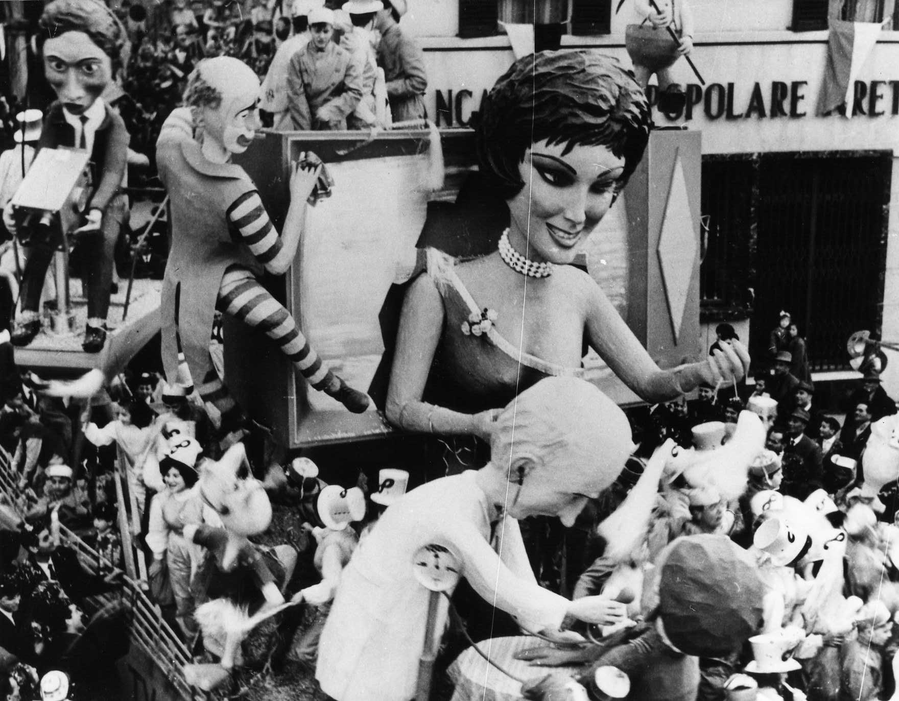 SECONDO CANALE-1962