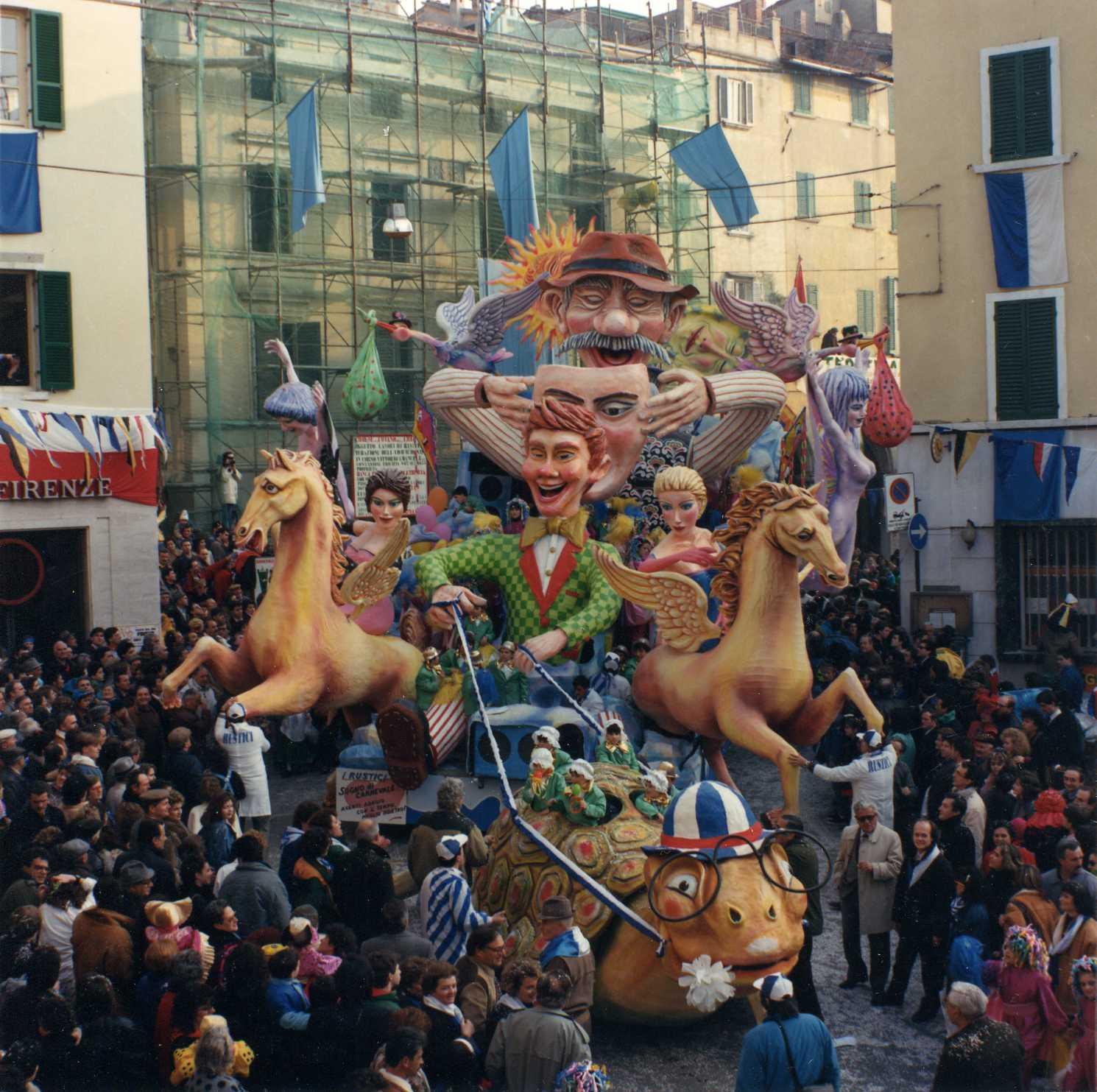 Sogno di carnevale-1989