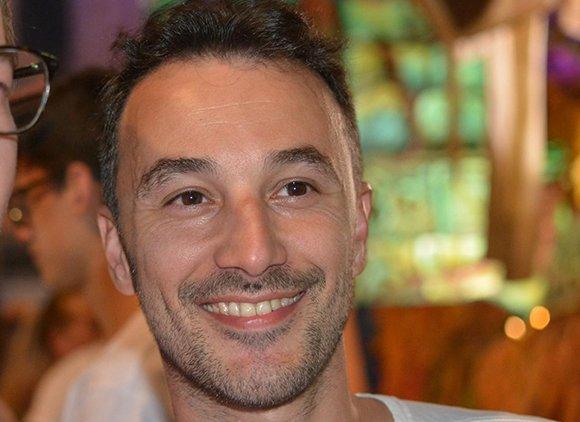 Alessandro Tralci