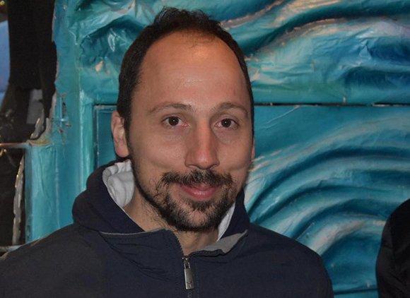 Luca Bardelli