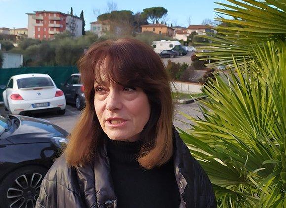 Adriana Braconi