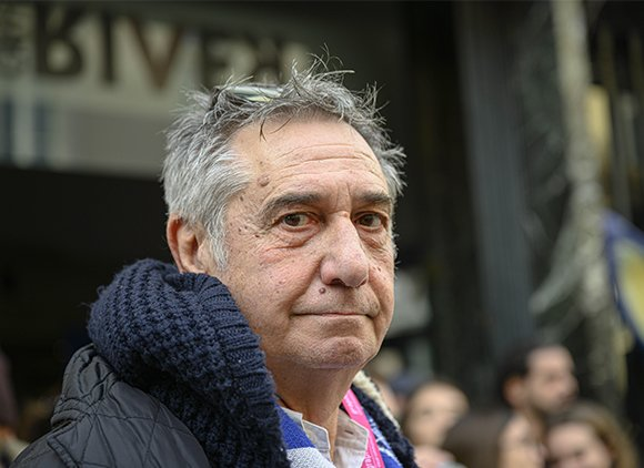 Giorgio Gervasi