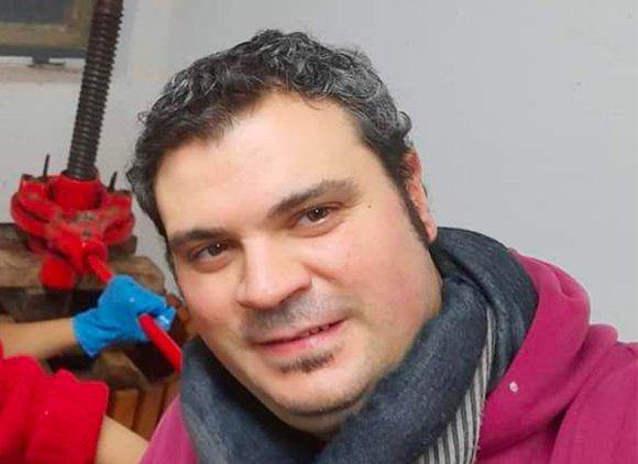 Gabriele Del Santo